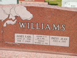 James Earl Williams