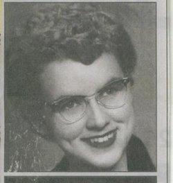 Beverly Jean <i>Smith</i> Barker