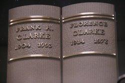 Frank Hill Clarke
