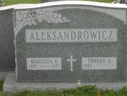Marcella <i>Kwiatkowski</i> Aleksandrowicz