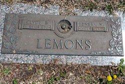 Clyde Buck Lemons