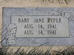 Jane Pyper
