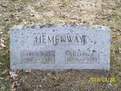 Arthur C. Hemenway