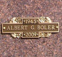Albert George Boler