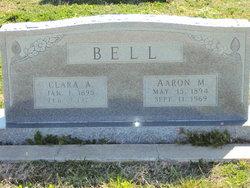 Clara Arley <i>Price</i> Bell