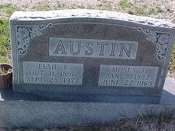 Moses Thomas Austin