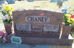 Donald Dale Chaney, Sr