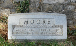 Mary Susan Moore