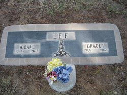 Grace Indianola <i>Briggs</i> Lee