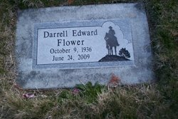 Darrel Edward Flower