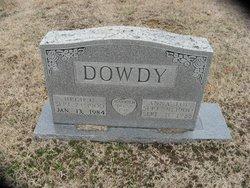 Anna Lou Dowdy