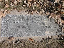 Bertha N. Anderson