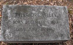 Theodore Lilley