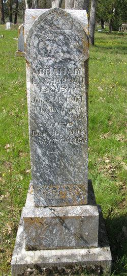 Abraham L Chapman