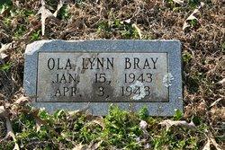 Ola Lynn Bray