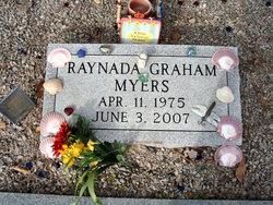 Raynada <i>Graham</i> Myers