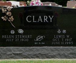 Lewis W. Clary