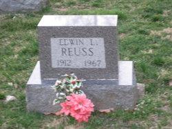 Edwin L Reuss