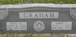 James LaFayette Graham