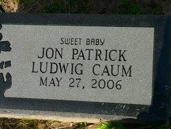 Jon Patrick <i>Ludwig</i> Caum