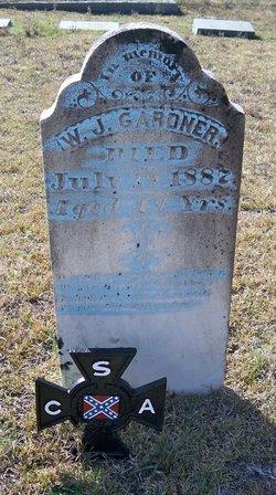 W. J. Gardner