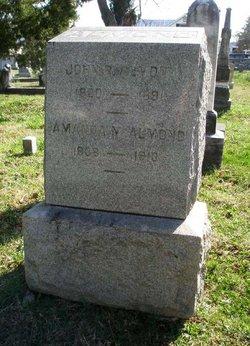 Amanda M. <i>Bell</i> Almond