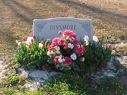 Annie Sue <i>Greenhill</i> Dinsmore