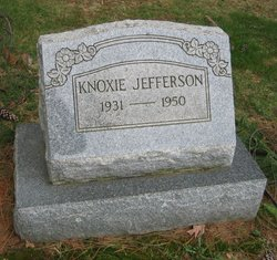Knoxie Jefferson