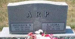 Ether Leora <i>Compton</i> Arp