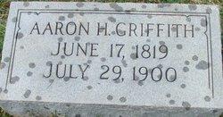 Aaron H. Griffith