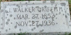 James Walker Griffith
