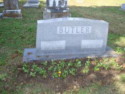 Mrs Elizabeth <i>Salter</i> Butler
