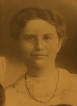 Mollie Permelia <i>Snyder</i> Cimpher