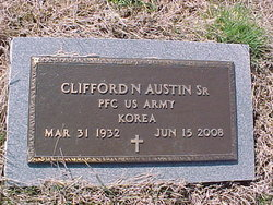 Clifford N. Austin, Sr