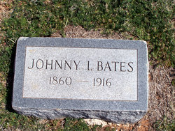 Johnny I Bates