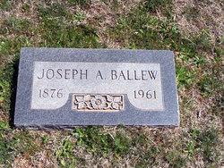 Joseph A Ballew