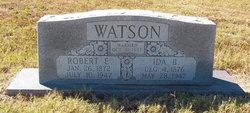 Robert Ely Watson