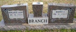 Margarete Alene Branch