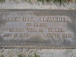 Jack Iley Bratcher