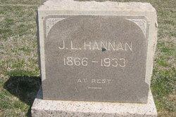 Jesse Lee Hannan