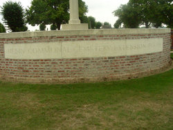 Henin Communal Cemetery Extension