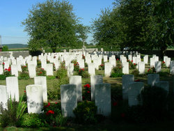 Kandahar Farm Cemetery