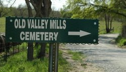 Old Valley Mills Cemetery