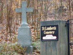 Saint Lamberts Cemetery