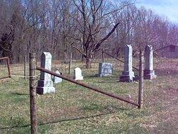 Keyser Family Graveyard