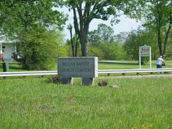 Beulah Baptist Church Cemetery