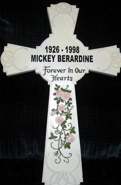 Michalena Mickey <i>Falconi</i> Berardine
