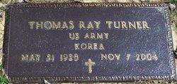 Thomas Ray Turner