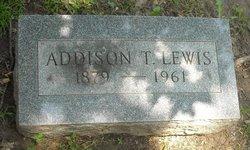 Addison T Lewis