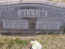 Della Marie <i>Northup</i> Allum